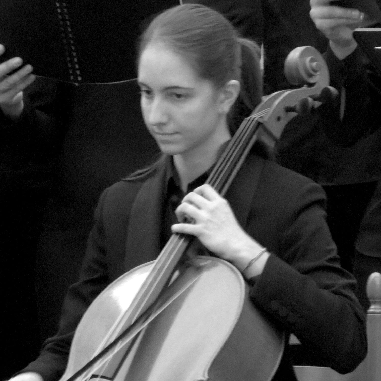 Anna Molaro