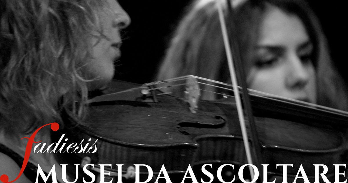 CHRISTMAS SONGS con Francesca Ziroldo e Nicola Milan