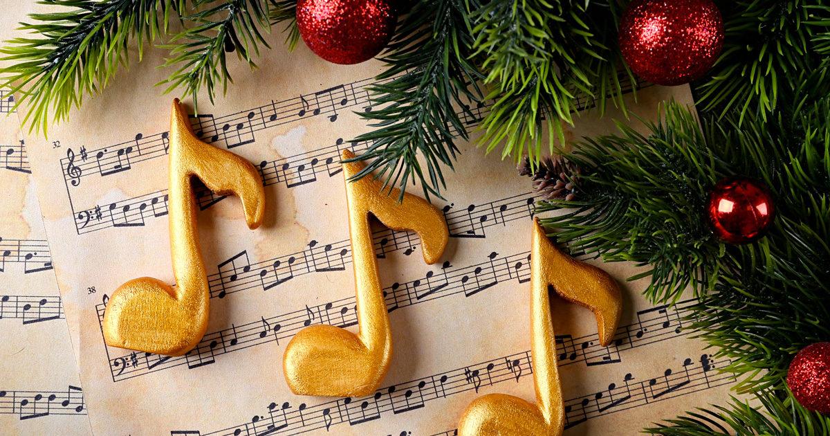 Con FADIESIS è un'altra musica, anche a Natale!