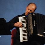 Riccardo Centazzo, concerto al Fadiesis Accordion Festival