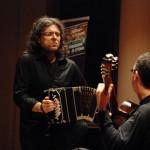 Duo Bandini Chiacchiaretta al Fadiesis Accordion Festival