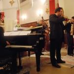 Il Quinteto Porteño al Fadiesis Accordion Festival
