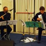 Kaleiduo: Yuri Ciccarese e Gianni Fassetta
