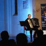Concerto solista di Riccardo Centazzo a Pordenone