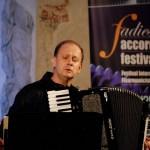 Riccardo Centazzo concerto a Pordenone